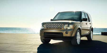 Land Rover Diagnostic, Repairs and Parts Oggs of Aberlour Moray